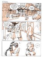 Des histoires courtes pardi! : Chapitre 1 page 1