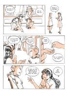 Des histoires courtes pardi! : チャプター 1 ページ 2