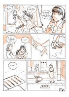 Des histoires courtes pardi! : Chapitre 1 page 3