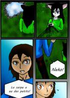 Neko No Shi  : Chapitre 5 page 5
