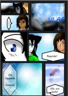 Neko No Shi  : Chapitre 5 page 8