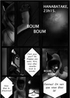 Neko No Shi  : Chapitre 5 page 9