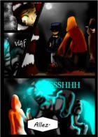Neko No Shi  : Chapitre 5 page 12