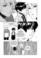 His Feelings : Chapitre 20 page 4