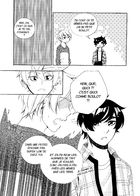 His Feelings : Chapitre 20 page 7