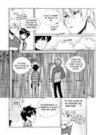 His Feelings : Chapitre 20 page 8