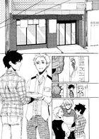 His Feelings : Chapitre 20 page 10
