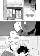 His Feelings : Chapitre 20 page 11