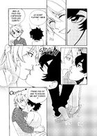 His Feelings : Chapitre 20 page 13