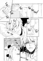His Feelings : Chapitre 20 page 20