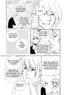 His Feelings : Chapitre 20 page 23