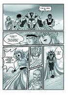 My Destiny  : Capítulo 18 página 15