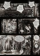 THE LAND WHISPERS : Chapter 12 page 1
