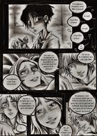 THE LAND WHISPERS : Chapitre 12 page 13