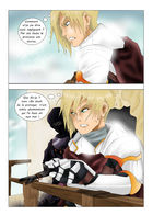 Remember Dream's : Chapitre 2 page 15