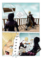 Remember Dream's : Chapitre 2 page 17