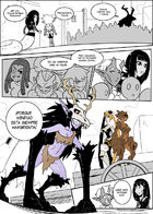 Monster girls on tour : Chapter 4 page 21