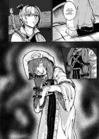 Touhou souls : Chapitre 1 page 7
