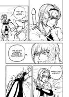 Touhou souls : Chapitre 1 page 18