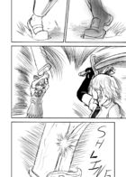 Touhou souls : Chapitre 1 page 20