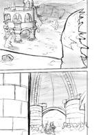 Touhou souls : Chapitre 1 page 23
