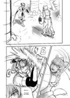 Touhou souls : Chapitre 1 page 26