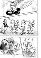 Touhou souls : Chapitre 1 page 27