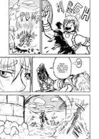 Touhou souls : Chapitre 1 page 32