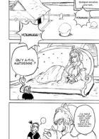 Touhou souls : Chapitre 1 page 43