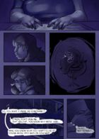 Bad Behaviour : Chapter 1 page 21