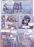 Bad Behaviour : Chapter 1 page 5