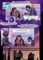 Bad Behaviour : Chapter 1 page 9