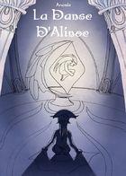 La Danse d'Alinoë : Chapitre 1 page 1
