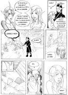 La Danse d'Alinoë : Chapitre 1 page 20