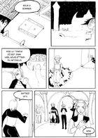 La Danse d'Alinoë : Chapitre 1 page 40