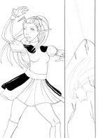 La Danse d'Alinoë : Chapitre 1 page 54