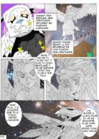 Chroniques de la guerre des Six : Capítulo 1 página 10