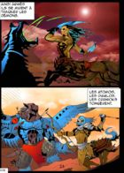 Chroniques de la guerre des Six : Chapitre 1 page 24