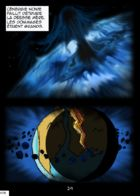 Chroniques de la guerre des Six : Capítulo 1 página 30