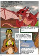 Chroniques de la guerre des Six : Capítulo 1 página 33