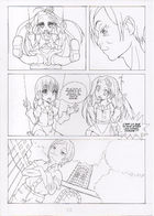 That girl who used to ~ pilote : Chapitre 1 page 10