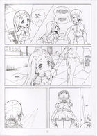 That girl who used to ~ pilote : Chapitre 1 page 11