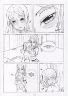 That girl who used to ~ pilote : Chapitre 1 page 18