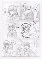 That girl who used to ~ pilote : Chapitre 1 page 21