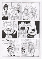 That girl who used to ~ pilote : Chapitre 1 page 26