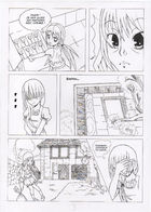 That girl who used to ~ pilote : Chapitre 1 page 3