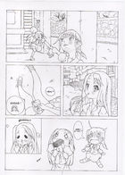 That girl who used to ~ pilote : Chapitre 1 page 7