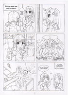That girl who used to ~ pilote : Chapitre 1 page 8