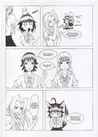 That girl who used to ~ pilote : Chapitre 2 page 2
