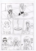 That girl who used to ~ pilote : Chapitre 2 page 3